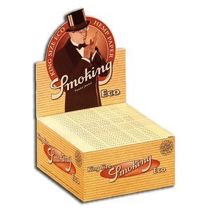 Smoking Papers King Size Eco 50er Box