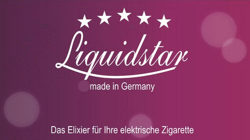 Liquidstar Liquid Blackberry Energy